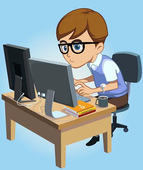 تلاش و پشتکار برای یادگیری برنامه نویسی php - شروع یادگیری php