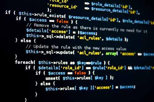اسکریپت php - شروع یادگیری php