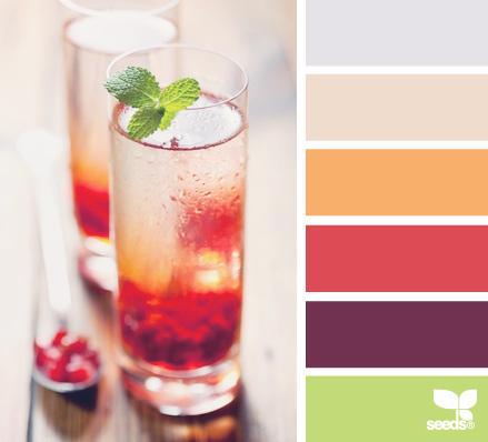ColorSip_2 -روانشناسی رنگ ها در طراحی وب