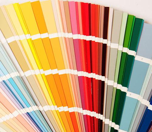 color_palete -روانشناسی رنگ ها در طراحی وب