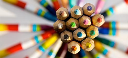 آی تی پورت - روانشناسی رنگ ها در طراحی وب