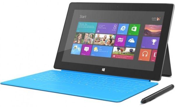 Microsoft Surface Pro 3 - تبلت
