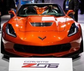 برترین خودروهای دنیا