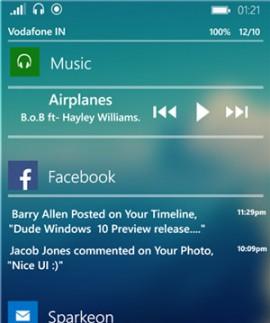 ویندوز فون 10