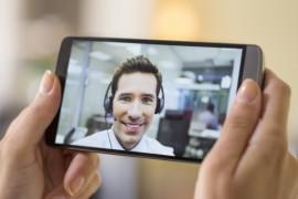 اپلیکیشن موبایل اسکایپ