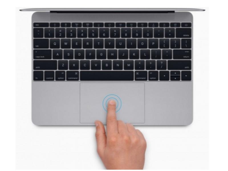 نقد و بررسی تخصصی مک بوک 2015 ; باریک ترین لپ تاپ جهان
