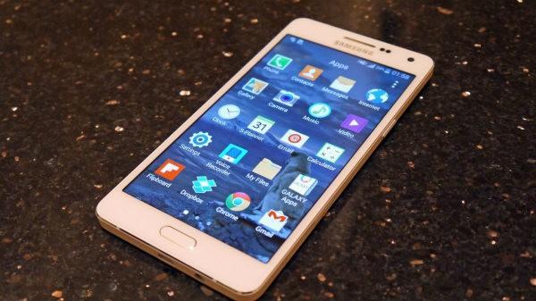 آی تی پورت | آغاز فروش گوشی گلکسی A8 سامسونگ در بازار هند Huawei P7 White