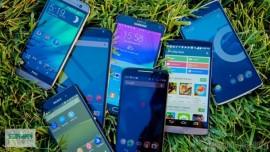 گوشیهای هوشمند در ایران