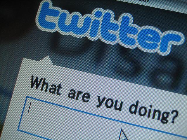 پیامهای مستقیم توییترپیامهای مستقیم توییتر