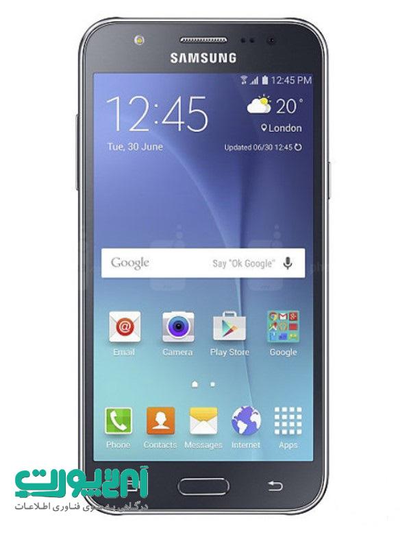 موبایل سامسونگ گلکسی J5