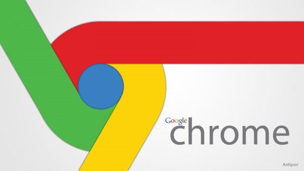 گوگل کروم نسخه ۴۵