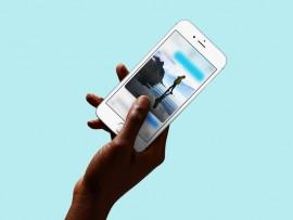 فناوری 3D Touch
