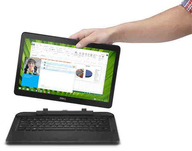Hybrid-Dell-latitude-13-7000