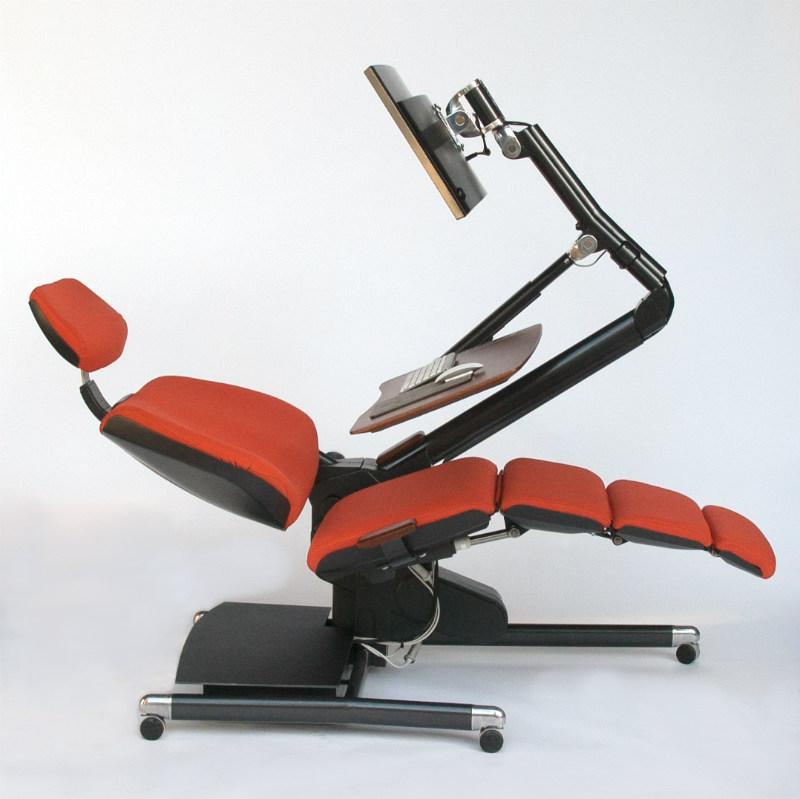 میز و صندلی رایانه
