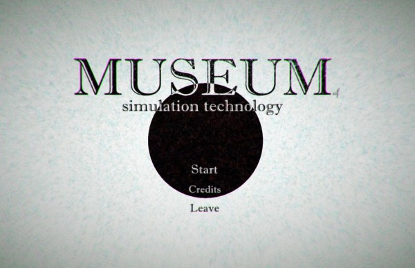 Museum of Simulation Technology