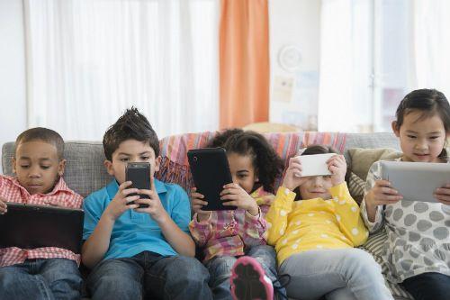 کنترل فرزندان در فضای مجازی