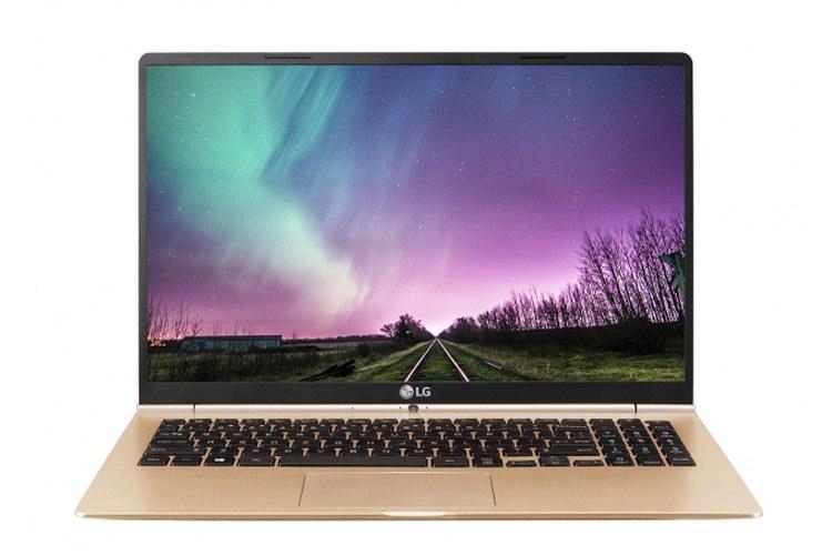 لپ تاپ ال جی گرم 15 اینچی