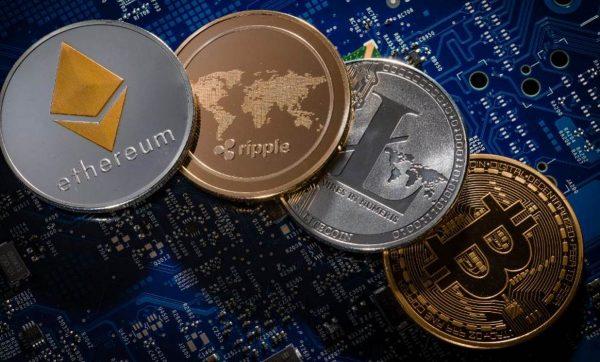 کامپیوترهای کوانتومی - ارز دیجیتال - Digital currency