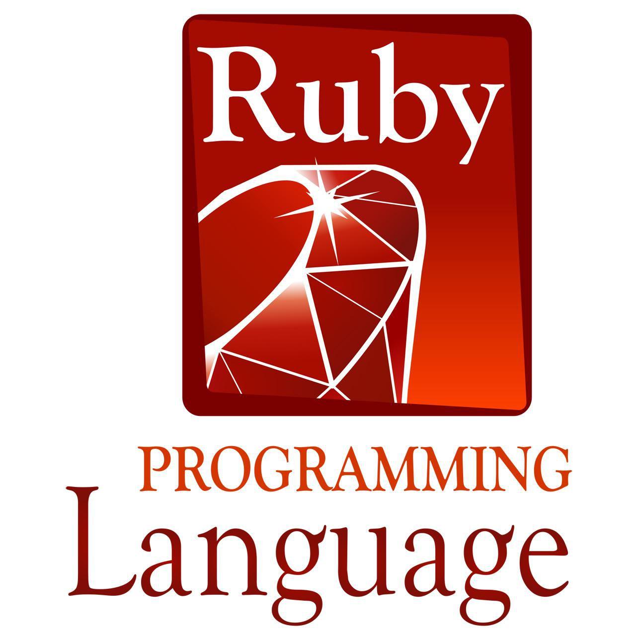 زبان برنامه نویسی روبی