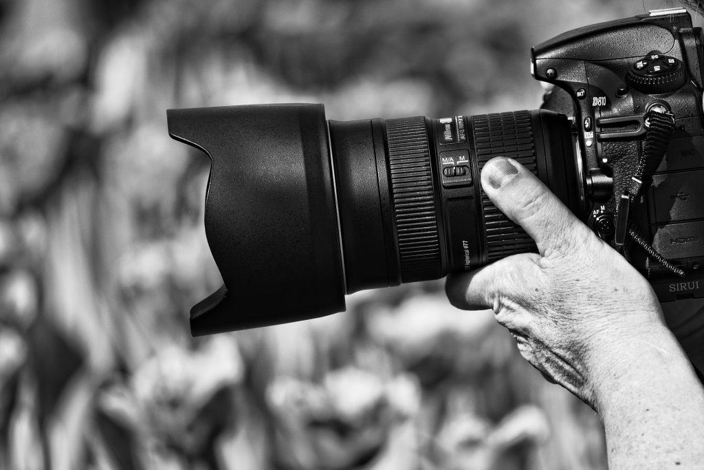 راهنمای انتخاب دوربین