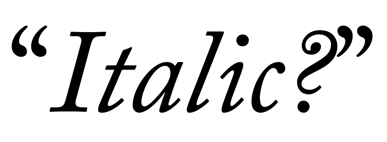 italic بهینه سازی موتور جستجو