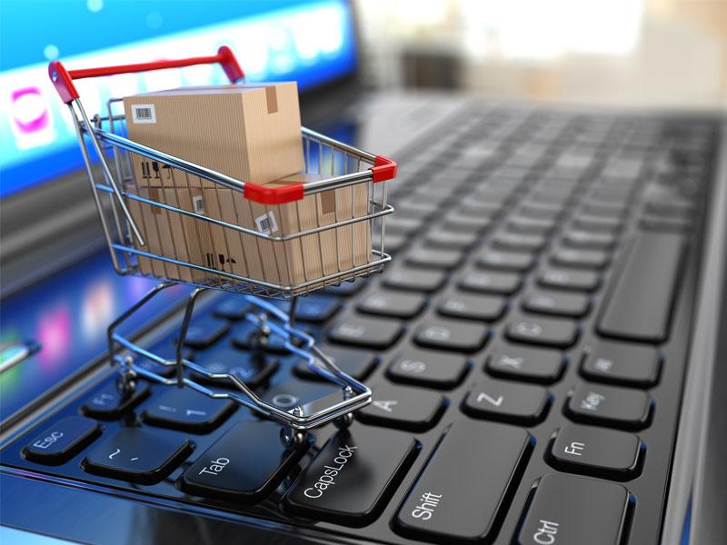فروشگاه اینترنتی