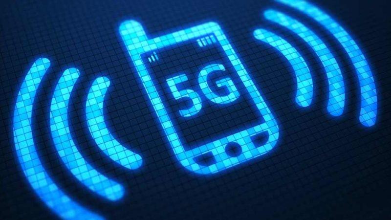 تکنولوژی 5G