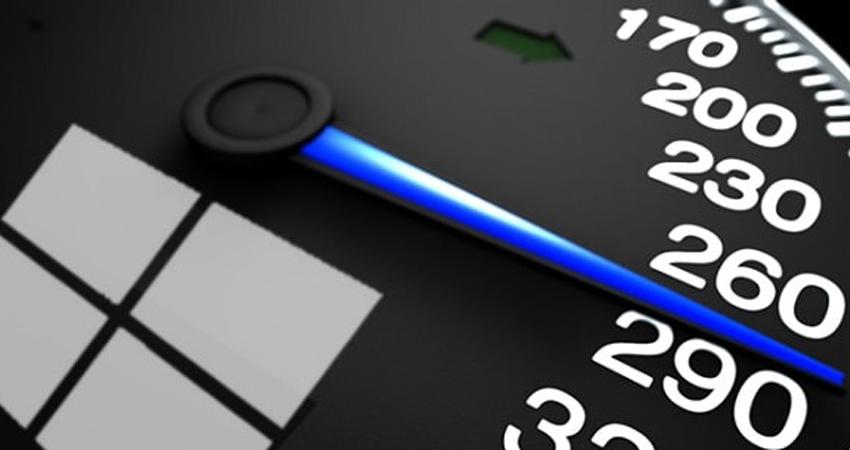 افزایش سرعت ویندوز