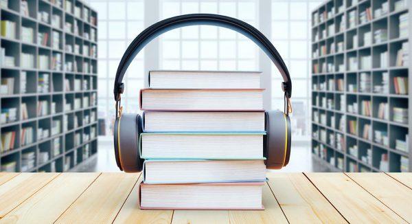 کتاب صوتی کسب و کار