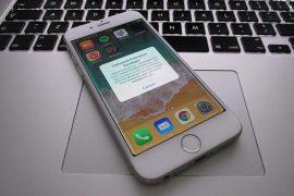 untrusted enterprise developer error on iphone