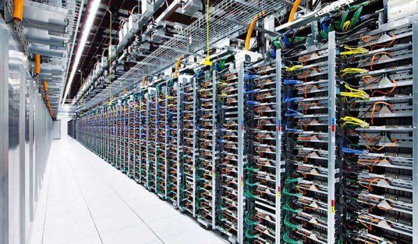انواع معماری شبکه