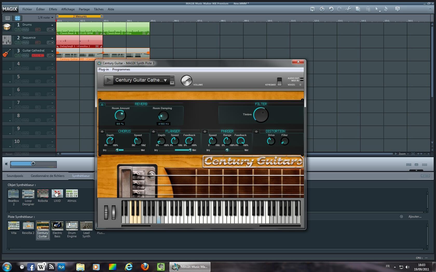 MAGIX Music Maker Suite