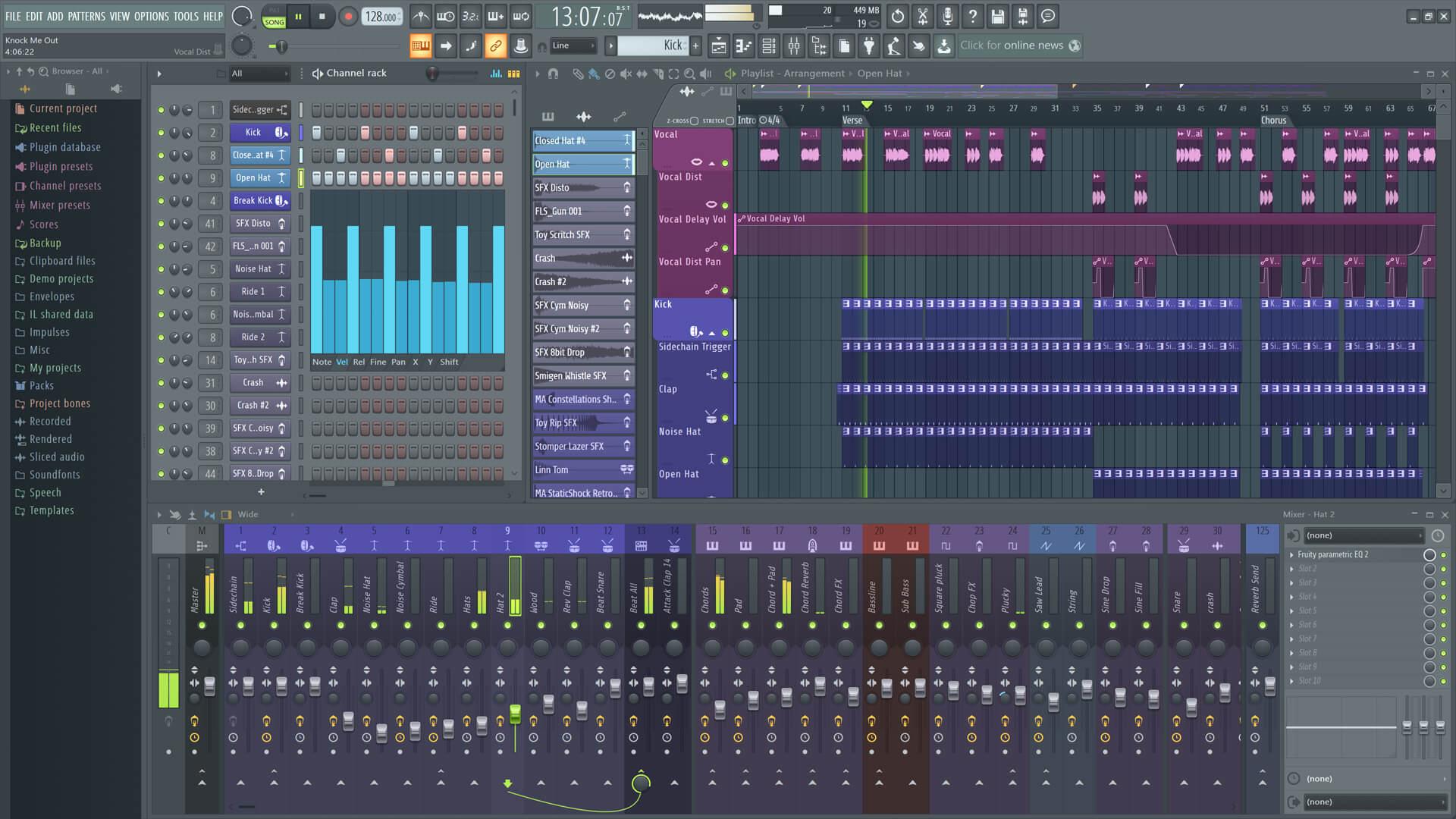 FL Studio